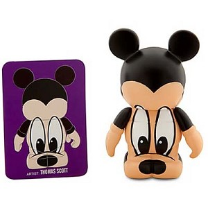 Disney vinylmation Figure - Big Eyes - Mickey Mouse