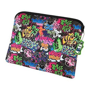 Disney Laptop Sleeve - Reversible Mickey Mouse