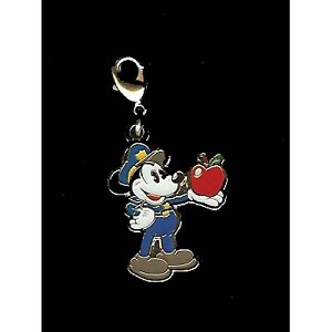 Disney Dangle Charm - MICKEY MOUSE NEW YORK