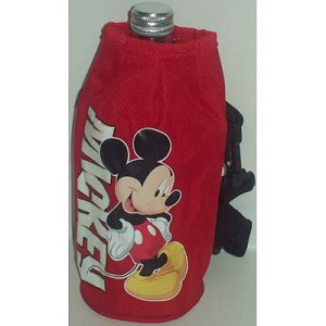 Disney Water Bottle Holder - Mickey Mouse