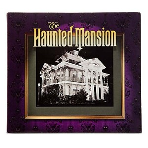 Disney CD - The Haunted Mansion Album Soundtrack