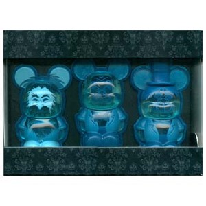 Disney vinylmation Pin - 3D - Hitchhiking Ghosts