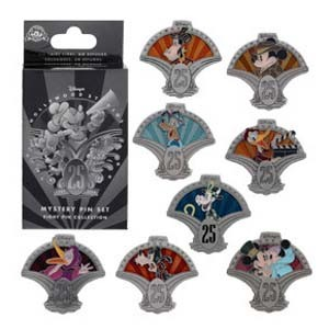 Disney Mystery Pin - Hollywood Studios Anniversary - Choice