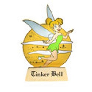 Disney Mystery Pin - Once Upon a Time - Tinker Bell