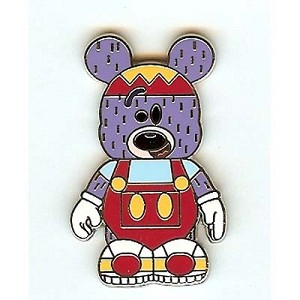 Disney Mystery Pin - Vinylmation Urban #3 - #2