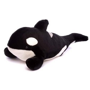 SeaWorld Plush - Shamu 21