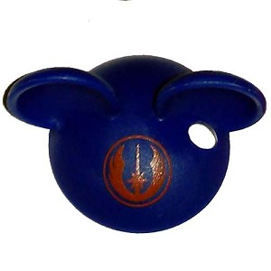 Disney Star Wars Weekends Toy - Create A Droid - Blue Ears Hat