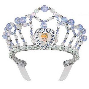 Disney Costume - Princess Crown - Cinderella